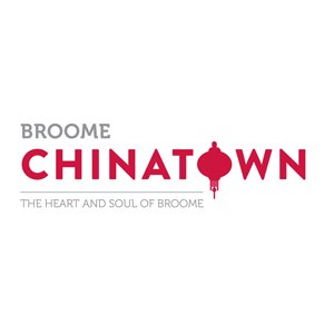 Chinatown Broome