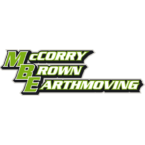 McCorry Brown Earthmoving